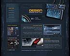 webdesign : idea, vision, project
