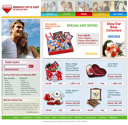 webdesign : Big, Screenshot 4093