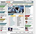webdesign : online, theatre, performance