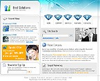 webdesign : company, dynamic, product