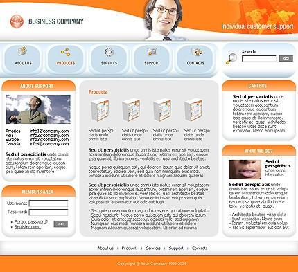 webdesign : Big, Screenshot 4194