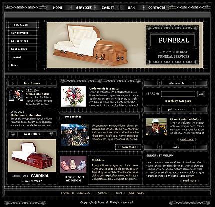 webdesign : Big, Screenshot 4276