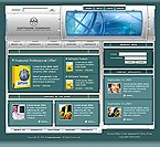 webdesign : software, support, technology