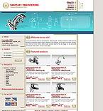 webdesign : preventive, stand-pipe, wash-bowl