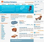 webdesign : customers, delivery, decoration