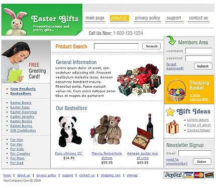 webdesign : Big, Screenshot 4546