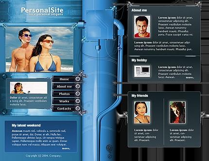 webdesign : Big, Screenshot 4554