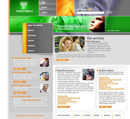 webdesign : Big, Screenshot 4574