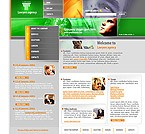 webdesign : agency, testimonials, protection