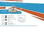 webdesign : finance, investment, development