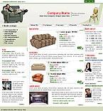 webdesign : portfolio, armchairs, style