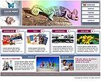 webdesign : catalogue, products, photos