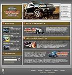 webdesign : price, ford, portal