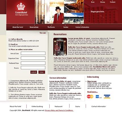 webdesign : Big, Screenshot 4803
