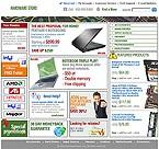 webdesign : online, computer, promotion