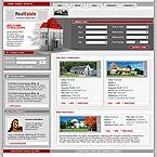webdesign : agency, investment, broker