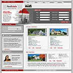 webdesign : management, estimator, rent