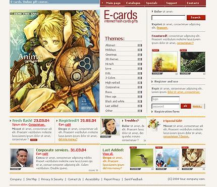 webdesign : Big, Screenshot 4883