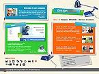webdesign : solution, work, inspiration
