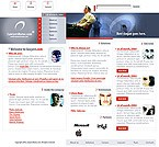 webdesign : specials, help, publication