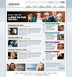 webdesign : posters, information, journalist