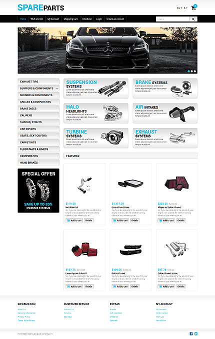 Vam shop design vam shop