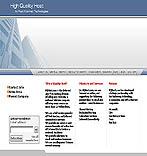 webdesign : service, standard, data