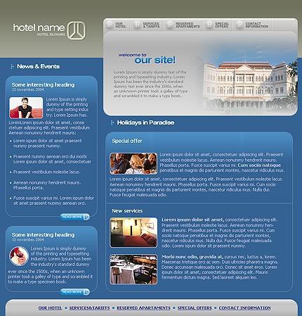 webdesign : Big, Screenshot 5049