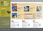 webdesign : apartment, rentals, architecture