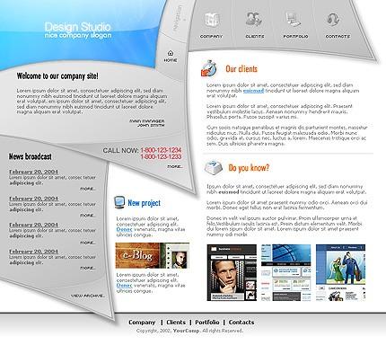 webdesign : Big, Screenshot 5235