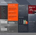 webdesign : business, company, stock