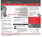 webdesign : approach, success, staff