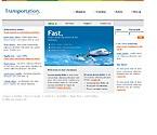 webdesign : exportation, customer, clients