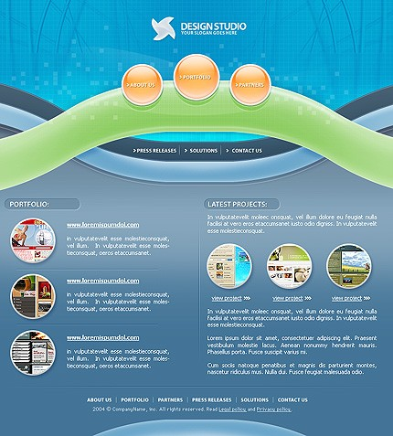 webdesign : Big, Screenshot 5491