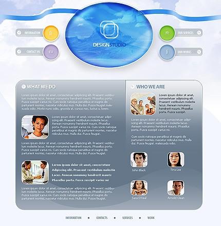 webdesign : Big, Screenshot 5497