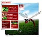 webdesign : fern, company, staff