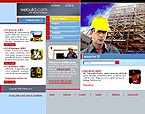 webdesign : buildings, strategy, solutions