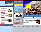 webdesign : planning, catalogue, clients