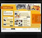 webdesign : drawing, development, design
