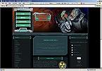 webdesign : adventures, action, 3d