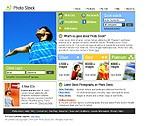 webdesign : photo, stock, photographer