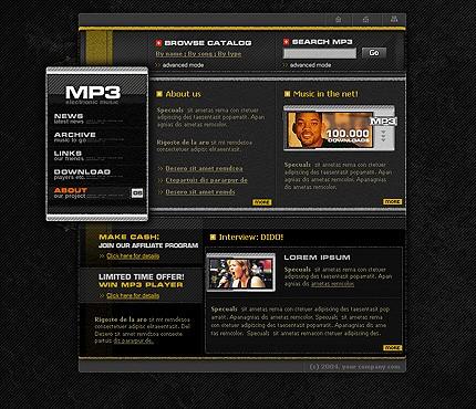 webdesign : Big, Screenshot 6336