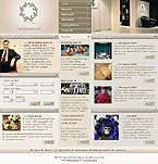 webdesign : rest, service, booking