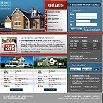 webdesign : house, home, sale