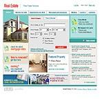 webdesign : house, development, engineering