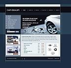 webdesign : auto, used, Mercedes