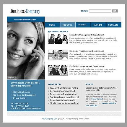 webdesign : Big, Screenshot 7351