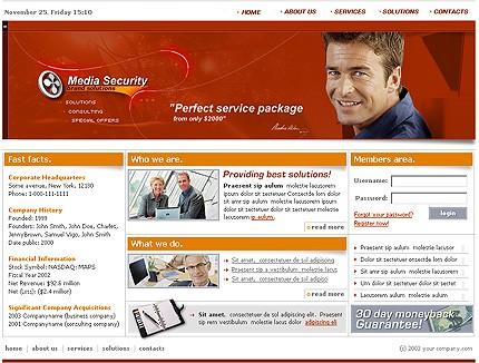 webdesign : Big, Screenshot 7579