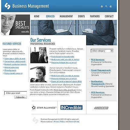 webdesign : Big, Screenshot 7584
