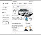 webdesign : driver, highway, BMW